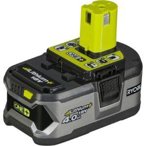 Batterier / Oplader