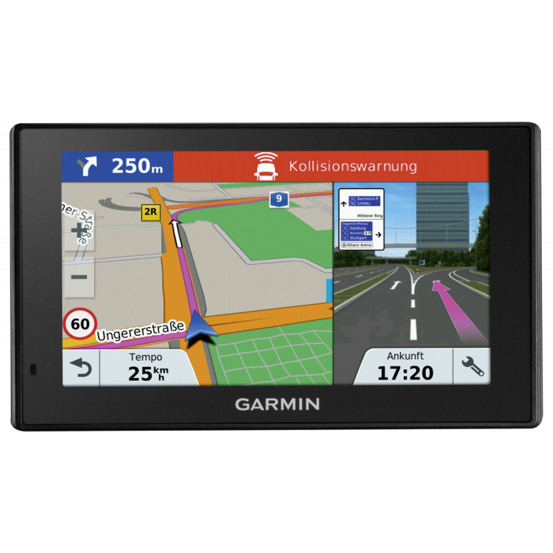 garmin driveassist 51 lmt d eu. Black Bedroom Furniture Sets. Home Design Ideas